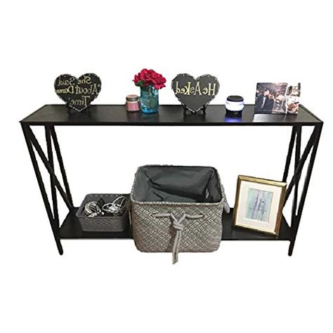 48 inch loveseat 48 inch wide console table entryway