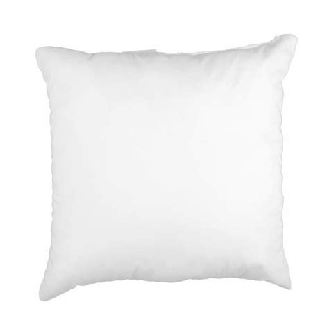 pillow forms for sale 20 quot x 20 quot indoor outdoor poly fill pillow form discount
