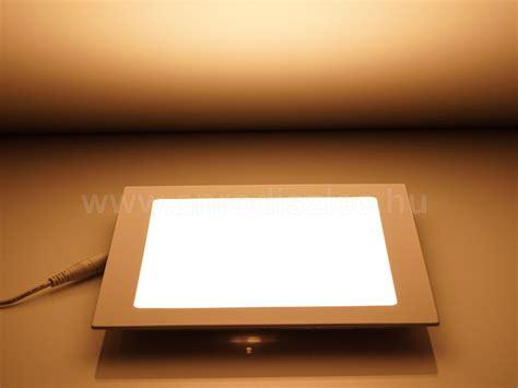led panel ip44 kanlux katro led panel ip44 feh 233 r 225 mm 18w meleg