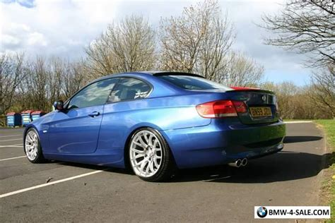 E92 For Sale by 2009 Coupe 3 Series For Sale In United Kingdom