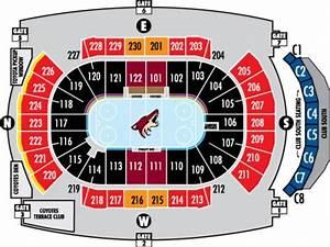 Arizona Coyotes Tickets 51 Hotels Near Gila River Arena