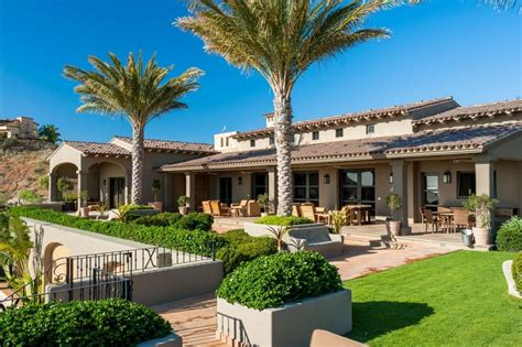Luxury Real Estate In Los Cabos Is Coming Back Pinkwater