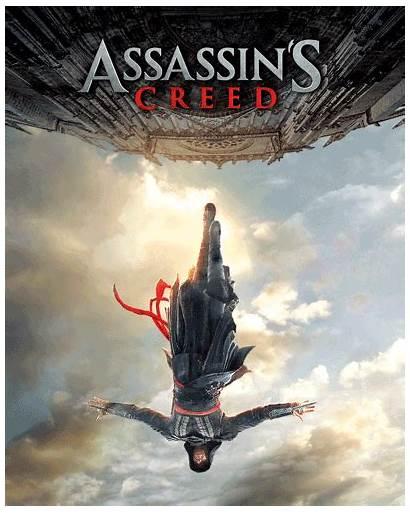 Creed 3d Exclusive Korea Assassin Steelbook Kimchidvd