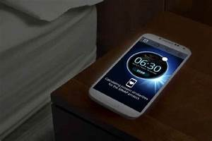 Disruptive Innovation Medical Research Supporting Alarms Phone Alarm App