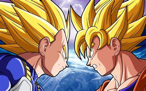 Anime Dragon Ball Algunas Tantas Batallas Dragon Ball Z Anime En Espa 241 Ol