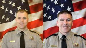Douglas County deputies honored by Oregon State Sheriff's ...