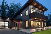 Canmore East: Modern Luxury Passive House Living - Passive ...