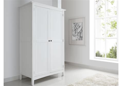 White And Wood Wardrobe by White Wardrobes Simple Yet Beautiful Furniture