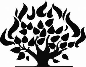 presbyterian burning bush symbol - Google Search ...
