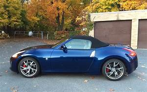 Nissan 370z Cabriolet : review 2016 nissan 370z roadster is all out fun on the road bestride ~ Gottalentnigeria.com Avis de Voitures
