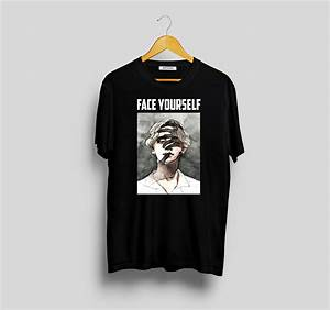 Face Yourself B... Bts Merch