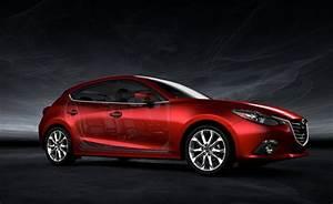 2015 Mazda3 Gains Manual Transmission On 2 5l Engine