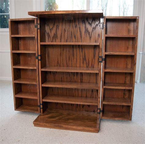 Custom Cd Dvd Cabinet By Abundant Wood Custommadecom