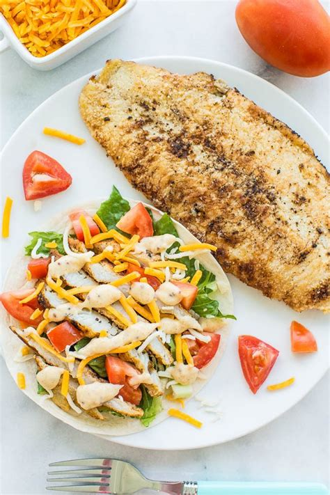 fish recipes grouper tacos dinner lemon easy butter cook way recipe baked healthy cooking sauce salmon minute struggle quick lazy