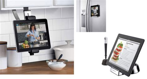 tablette cuisine cook accessoires pour sur ldlc ch