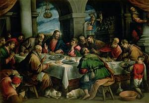 Last Supper Painting,,Last Supper(第8页)_点力图库