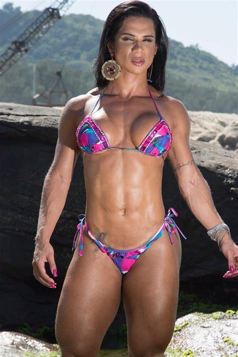 suelen bissolati athletic girls pro fitness fitness