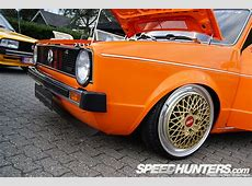 Event>> Vw Midwinter Meeting Part 1 Speedhunters