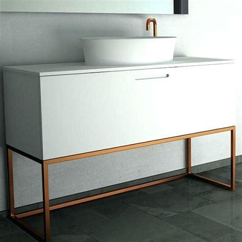 Badezimmer Unterschrank Metall by Waschbecken Unterschrank Metall