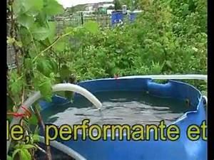 Fabriquer Une Fontaine Sans Pompe : comment faire une petite pompe olienne soi m me youtube ~ Melissatoandfro.com Idées de Décoration