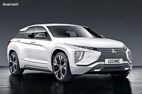 Mitsubishi Car : New Mitsubishi Lancer To Be Radically Reborn As A