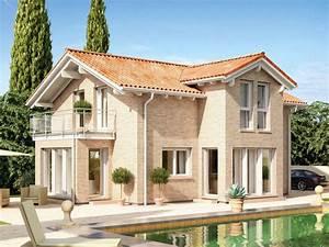 Haus Mit Wintergarten : celebration 137 v6 einfamilienhaus mediterranes haus ~ Lizthompson.info Haus und Dekorationen