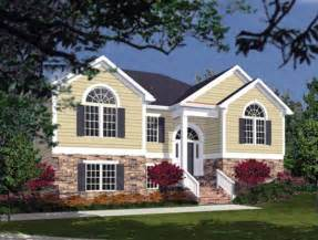 bi level house floor plans bi level house plans professional builder house plans