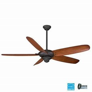 Home Decorators Collection Altura 68 in Oil Rubbed Bronze