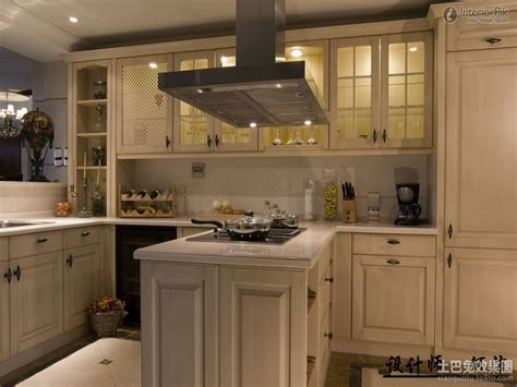 American Home Design, Small Kitchen Designs With Islands