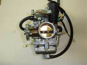 Carburetor 250cc Linhai Style Engine Plug   Single Wire
