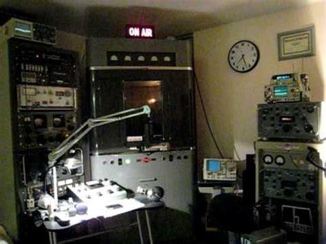 Collins Broadcast Transmitter Vengw