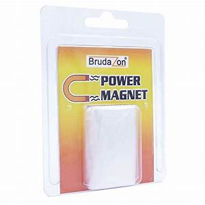 Brudazon 10 Mini Magneti Dischi Da 8x2mm Grado Magnetico
