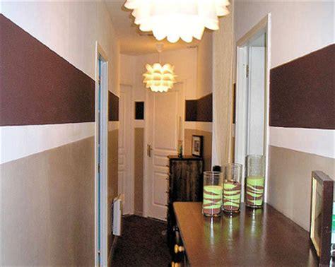 deco peinture entree couloir d 233 coration peinture couloir entree