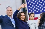 Does Kamala Harris Have Children? No, She Doesn't Have ...