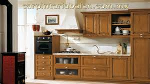 cocinas integrales  comedores de madera en monterrey
