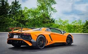 Lamborghini Aventador Sv Roadster : arancio ishtar lamborghini aventador sv roadster listed for 800k ~ Medecine-chirurgie-esthetiques.com Avis de Voitures