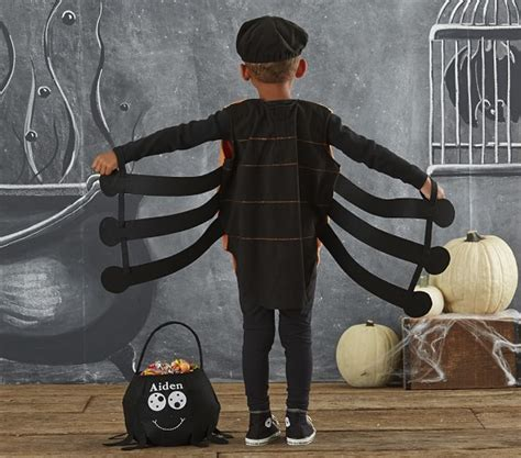 toddler spider costume pottery barn kids