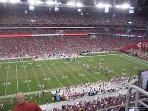 Section 415 At State Farm Stadium Arizona Cardinals