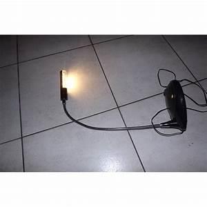 Lampe De Bureau Liseuse Neon