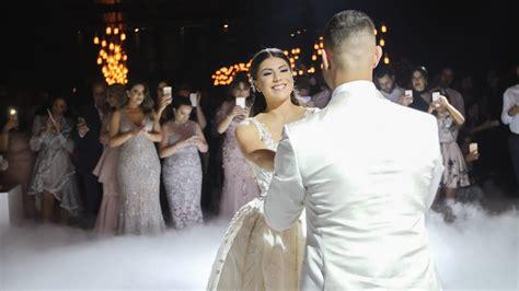 incredible lebanese wedding entry  sydney youtube