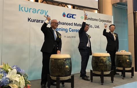 PTTGC ผนึกญี่ปุ่นตั้งบริษัทร่วมทุนผลิตพลาสติกวิศวกรรมชั้นสูง