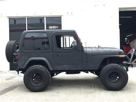 rally tops quality hardtop  jeep wrangler yj