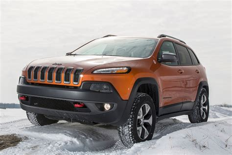 suv jeep cherokee used 2014 jeep cherokee suv pricing for sale edmunds