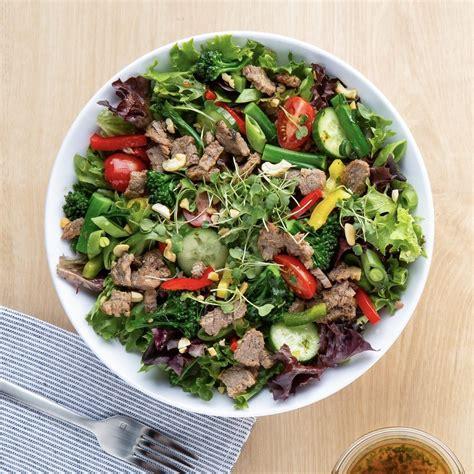 Café Zupas - 167 Photos & 204 Reviews - Salad - 3305 W ...