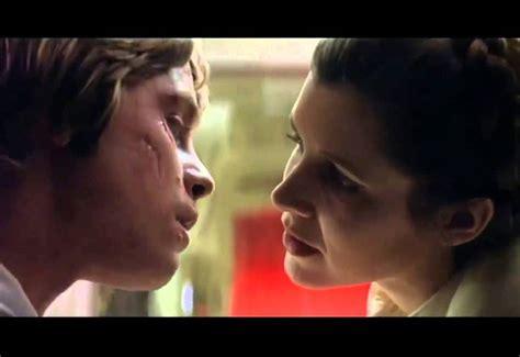 Leia Luke Incest Hot Kiss Deleted Passionate Scene