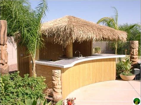 Thatch Bar by Thatch Raincape Picture Gallery
