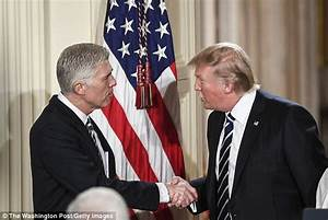 Honored and humbled Neil Gorsuch begins Senate grilling ...