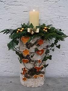 Weihnachtsdeko Selber Basteln Naturmaterialien : annemaries bastelwerkstatt weihnachtsdekoration basteln ~ Yasmunasinghe.com Haus und Dekorationen