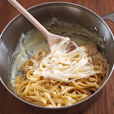 how to make alfredo how to make alfredo sauce