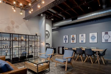 Melbourne Watch Company Opens Showroom and In-house ...
